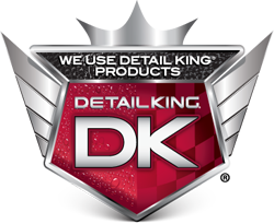 Detail King Authorized Licensee